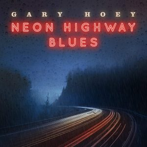 gary hoey neon highway blues