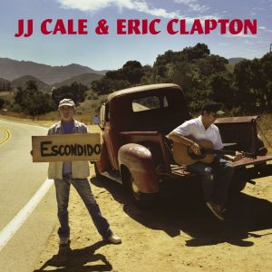 jj cale eric clapton the road to escondido