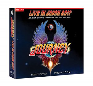 journey live in japan 2017