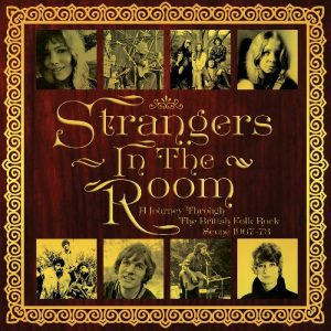 strangers in the room