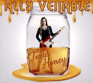ally venable texas honey