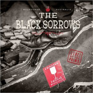 "Un Altro Disco Che (Quasi) Non C'è: Un ""Mitico� Locale Australiano Per Una ""Grande� Band. Black Sorrows – Live At The Palms"