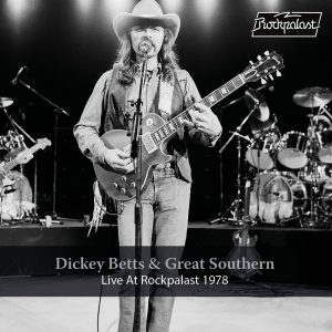 dickey betts live at rockpalast 1978 & 2008