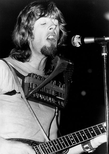 john mayall 1971