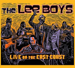 lee boys live on the east coast
