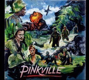 rod melancon pinkville