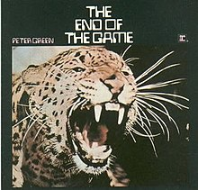 220px-Peter_Green_-_The_End_of_the_Game