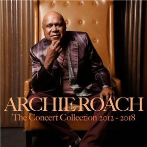 archie roach the concert collection