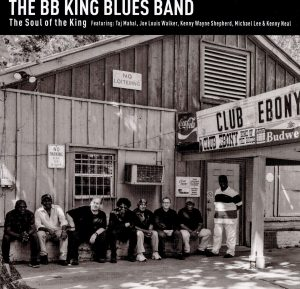 bb king blues band the soul of the king