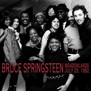 bruce springsteen live meadowlands 1992