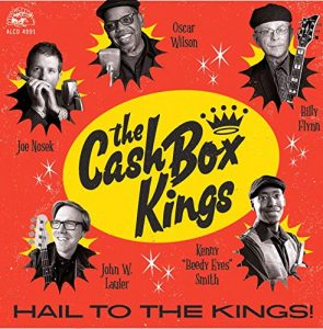cash box kings hail to the kings
