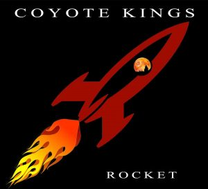 coyote kings rocket