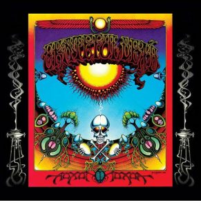 grateful dead aoxomoxoa 50th