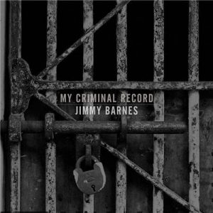 jimmy barnes my criminal record deluxe