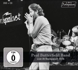 paul butterfield band live at rockpalast