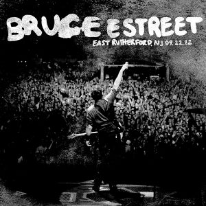 bruce springsteen live meadowlands 2012