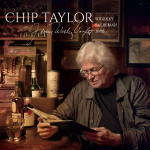 chip taylor whiskey salesman