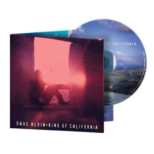 dave alvin king of califonia cd