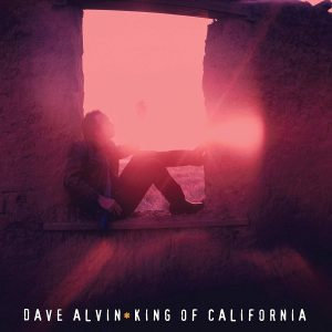 dave alvin king of califonia front