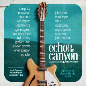 echo in the canyon soundtrack