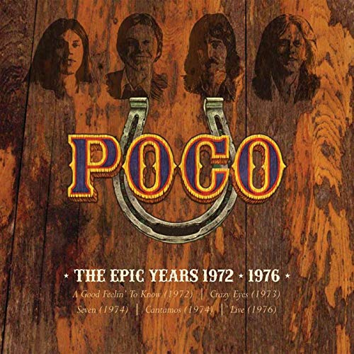 poco epic years