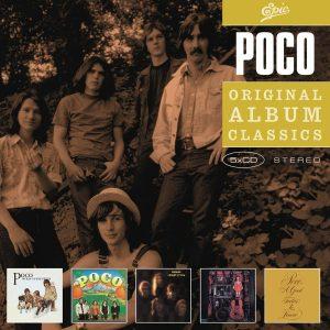poco original album classics