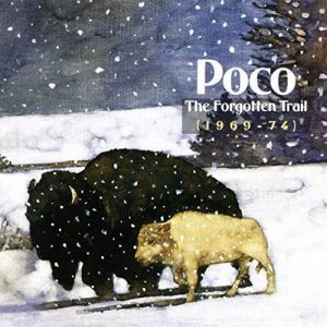 poco the forgotten trail