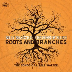 billy branch roots and branches