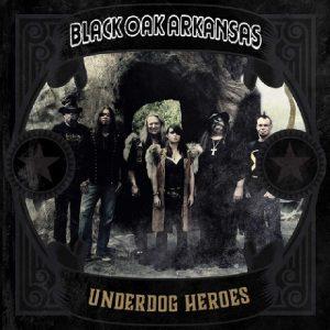 black oak arkansas underdog