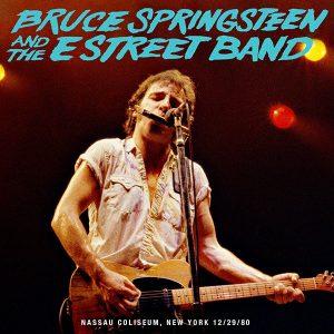 bruce springsteen live nassau 29-12-1980