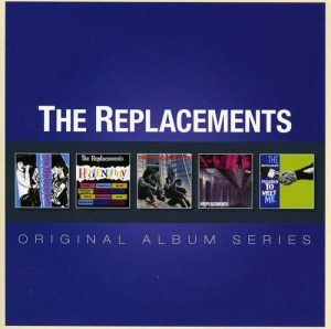 replacements original album series