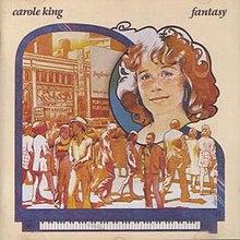 220px-Carole_King_Fantasy_Cover