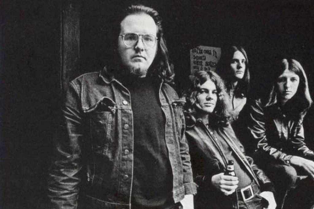 Doobie-Brothers 1971