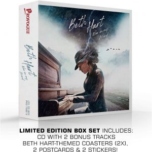 beth hart war in my mind deluxe