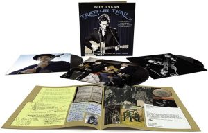 bob dylan travelin' thru bootle series vol.15 3 lp