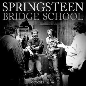 """Lo Springsteen Della Domenica: Un Boss """"Diverso�, Ma Non Privo Di Sorprese! Bruce Springsteen – Bridge School 1986"""