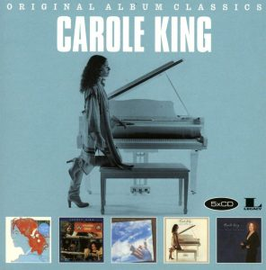 carole king original album classics 2