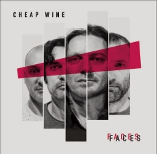 cheap wine faces cd
