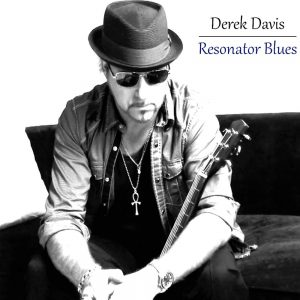 derek davis resonator blues