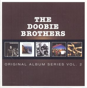 doobie brothers original album series 2