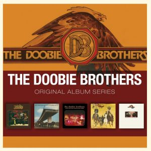 doobie brothers original album series