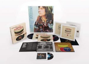 rolling stones let it bleed box