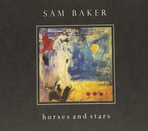 sam baker horses and stars
