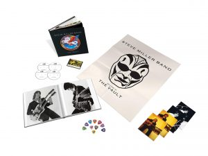 steve miller band welcome to the vault