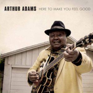 arthur admas here to make you feel good