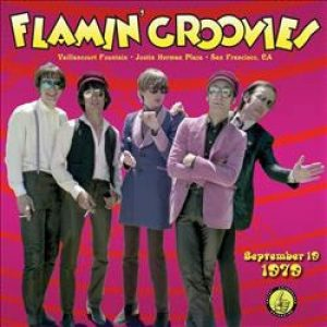 flamin' groovies vaillancourt fountains