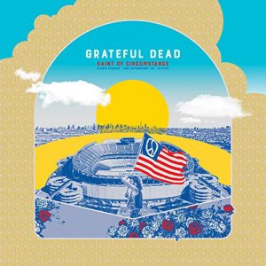grateful dead saint of circumstances 3 cd