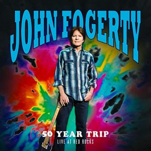 john fogerty 50 year trip live at red rocks
