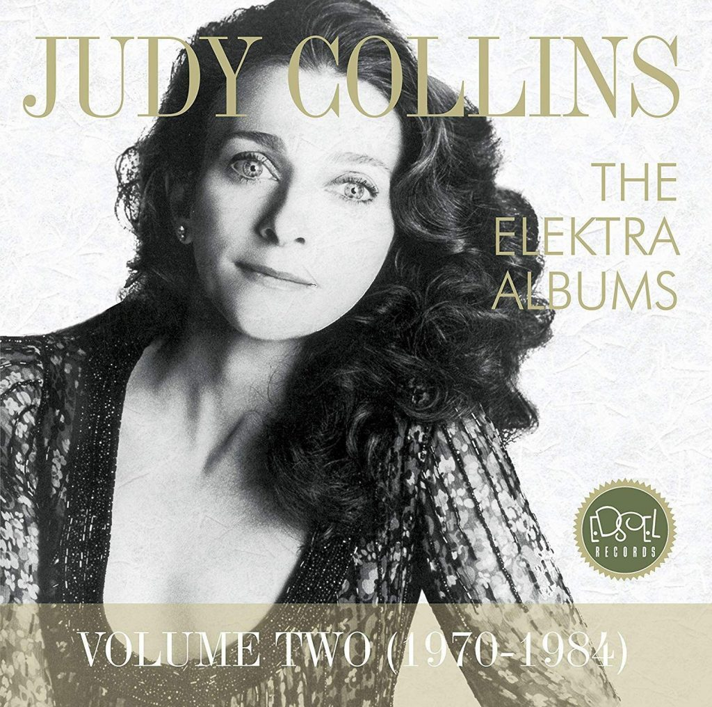 judy collins the elektra albums volume two