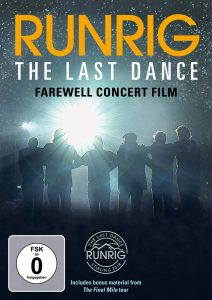 runrig the last dance